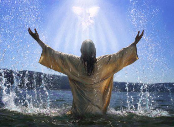 Christ-Jesus