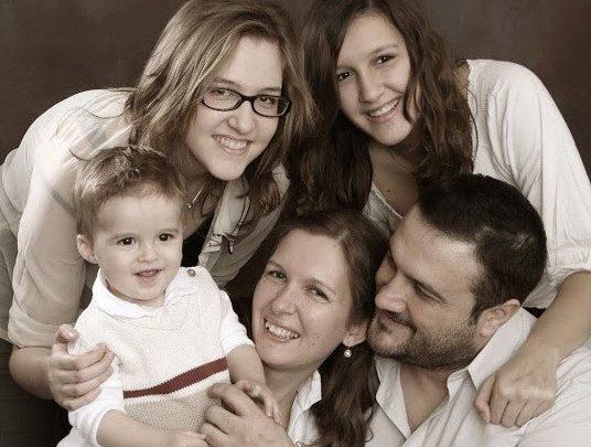 VG family kicsi